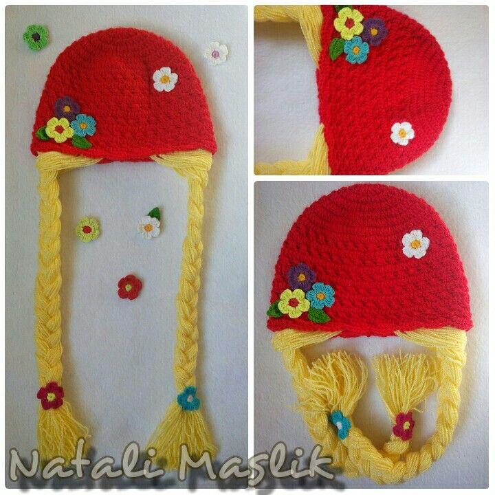 Красная шапочка)
