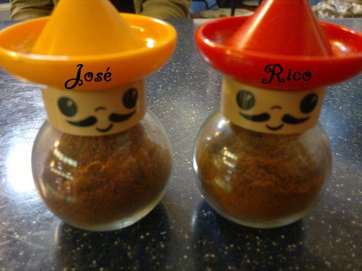 José & Rico