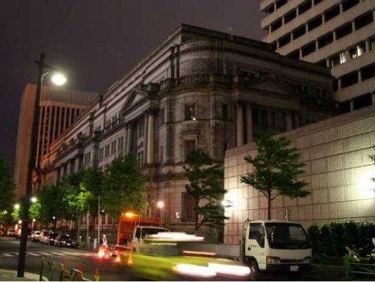 BANK OF JAPAN UNLEASHES AGGRESSIVE MONETARY POLICY, 2% INFLATION TARGET, OPEN-ENDED ASSET PURCHASES.