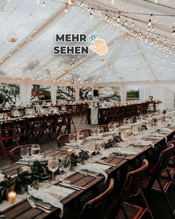 20 rustic wedding reception ideas for your big day - #