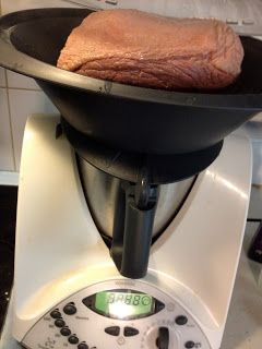 Silverside in thermomix