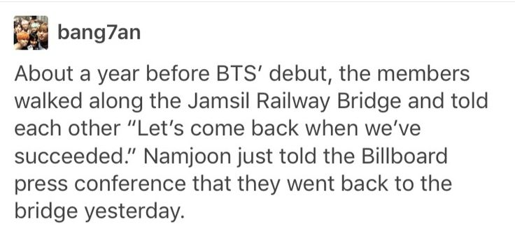 I fucking love them, they're so humble and passionate and their bond with Army is unbeatable. Being an Army is srsly the best thing ever