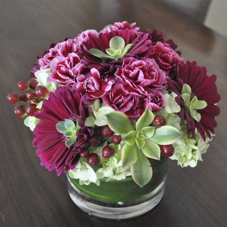 Birthday flower arrangement Birthday flowers