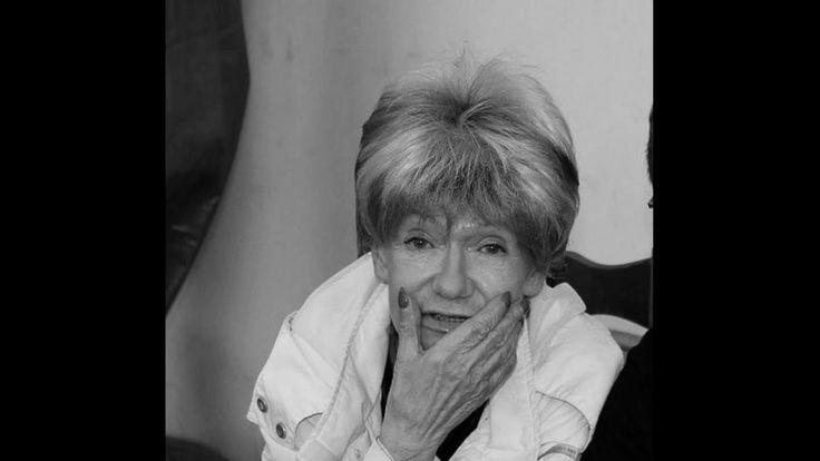 Maria Czubaszek o życiu i śmierci