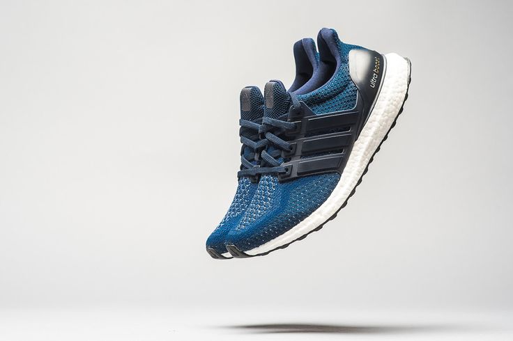 adidas Running Drops the Ultra Boost in Another 'Navy' Colorway - EU Kicks…