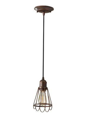 Rustic Lighting - Gilt Home
