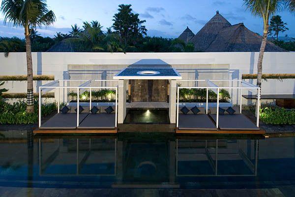 Beautiful Villa In Seminyak