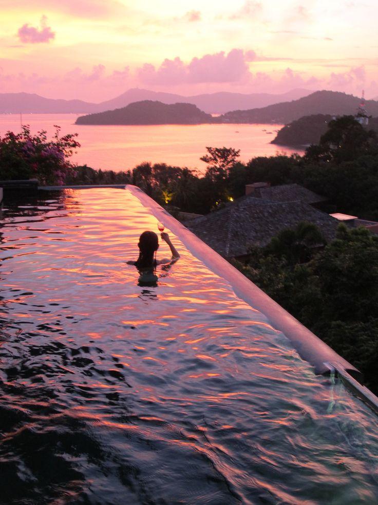 SRI PANWA RESORT, Phuket, Thailand http://www.visualitineraries.com/Explore.asp?only1country=TH