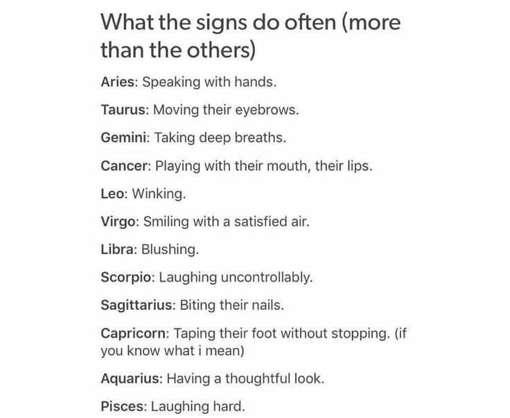 Always when I'm speaking it's like there's a bee or something my hand are just flying through the air  #Aries