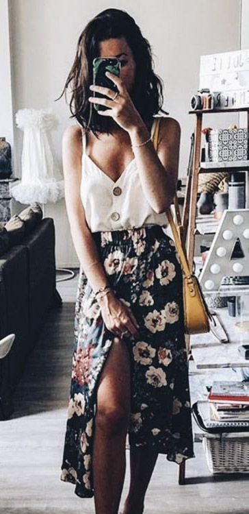 30+ Lovely Summer Outfits You Will Love