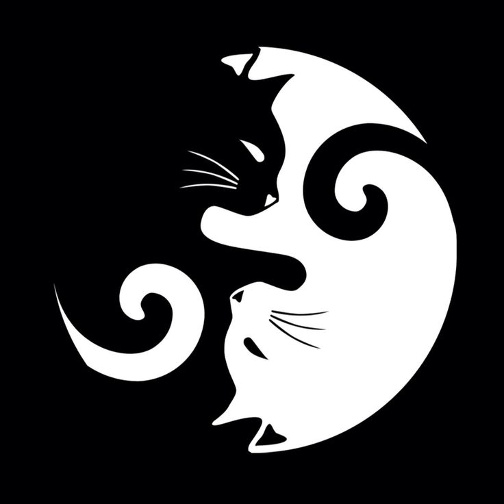 Abstract Lion With Yin Yang: 1000+ Images About Tattoos On Pinterest