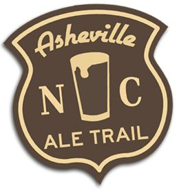 Complete Map of Asheville NC Area Breweries: Asheville Ale Trail