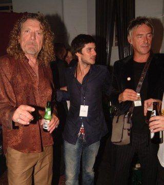 Robert Plant - Fan club album