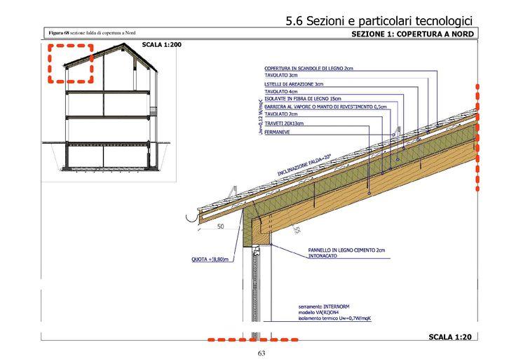 Anteprima della tesi: Progettazione di un edificio in legno a basso consumo energetico, Pagina 6