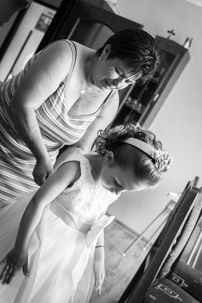 Na svadbe sú aj dôležitejší ľudia ako nevesta a tým sa treba náležite venovať :) Maroš Markovič Svadobný fotograf