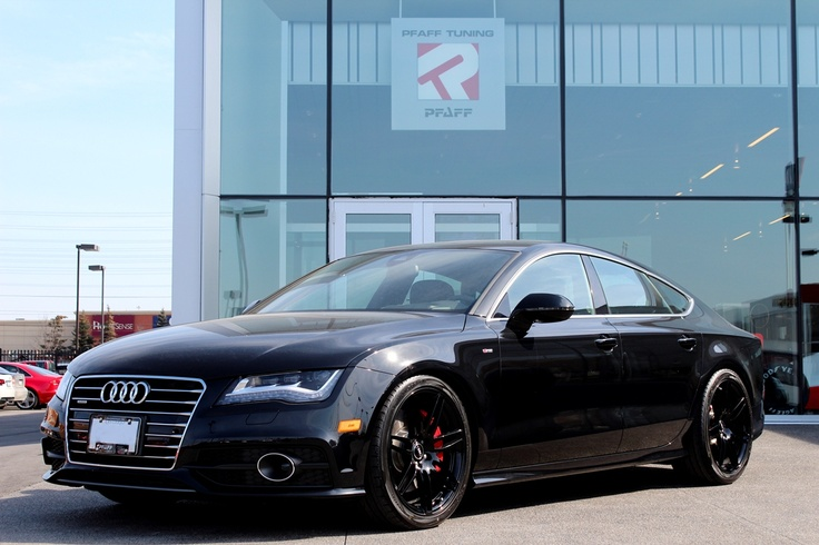 2012 Audi A7 S Line Driving Pinterest Audi A7 Cars