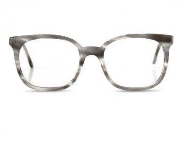 Brille grau Hornoptik, tolle Brillenfassung für Damen und Herren in grau Nuancen, jetzt versandkostenfrei zur Ansicht bestellen