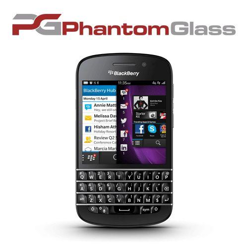 PG for Blackberry Q10
