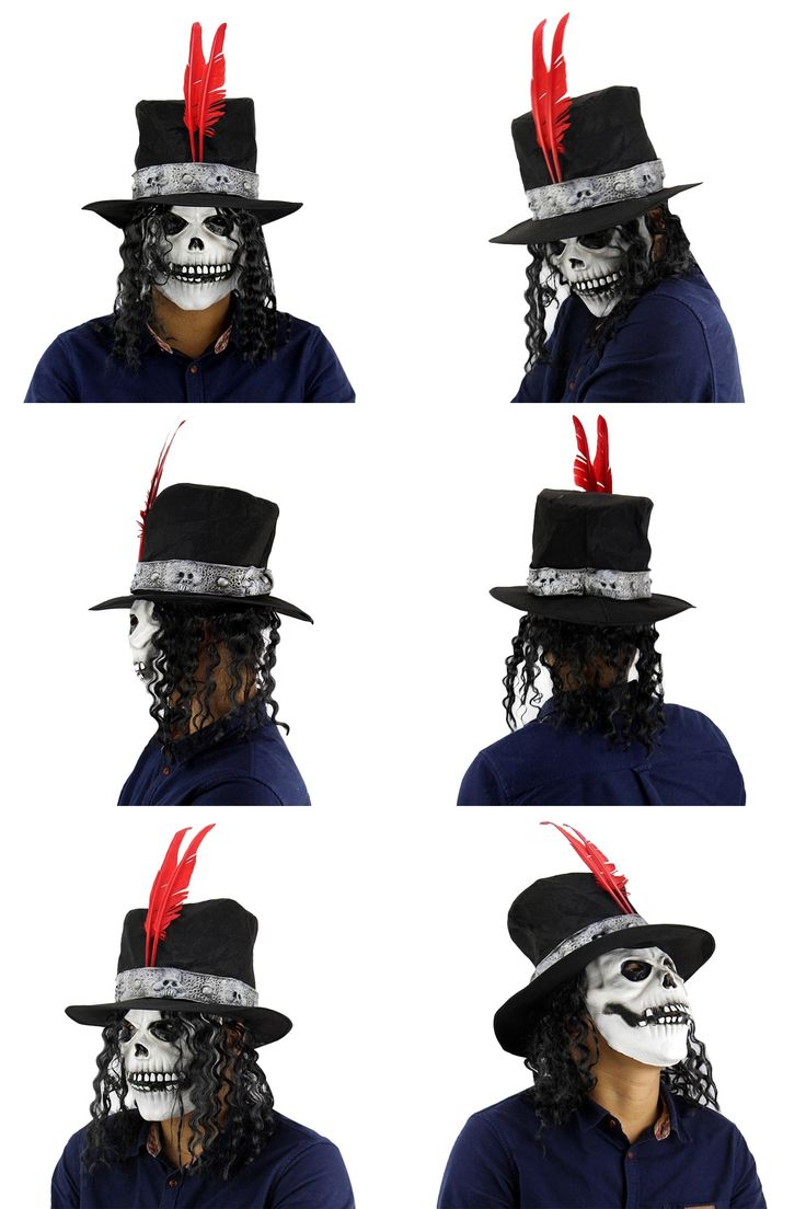 Best 25+ Horror masken ideas on Pinterest   Horror Kostüm, Zombie ...