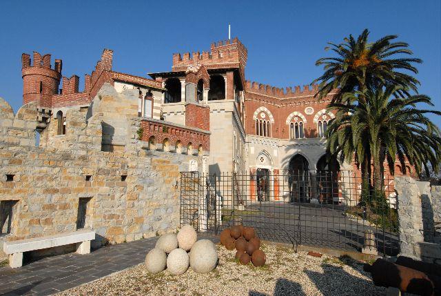 genova | ... storica di genova sede del museo delle culture del mondo di genova e