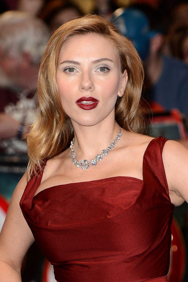 Scarlett Johansson photo 567199