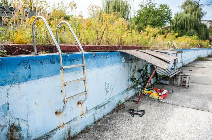 """Znajdzie się inwestor dla basenu """"Polfy""""? Drugie podejście miasta - Aktualności - LoveKraków.pl"""