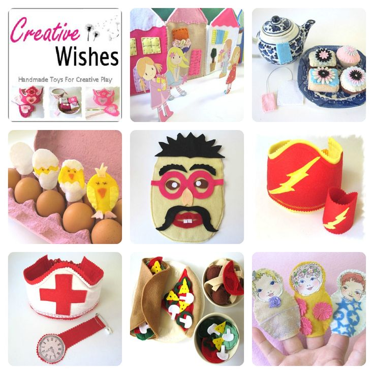 Creativity Toys For Boys : Best creative wishes let s play images on pinterest