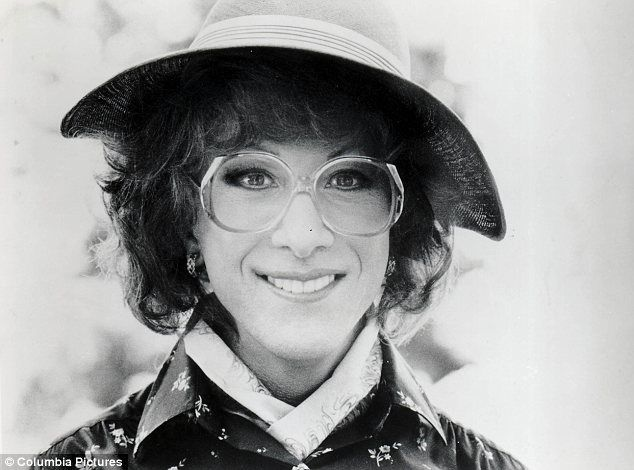 For those who do not know, Dustin Hoffman was in a film back in 1982 where he had to dress as a woman, it was called Tootsie. This changed how he viewed women completely and gave him an unexpected new perspective on beauty. When I came across the video below I was mesmerized, it was …