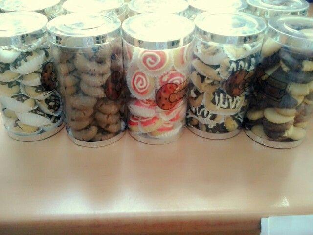 Rits Cookies