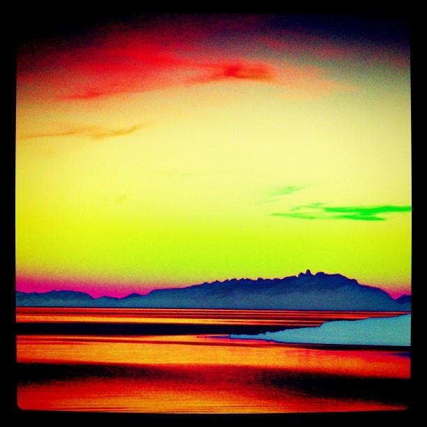 Patagonia in colors