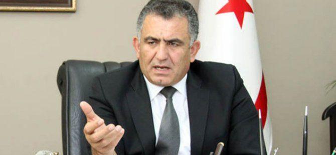 Tarım ve Doğal Kaynaklar Bakanı Çavuşoğlu Ankara yolcusu