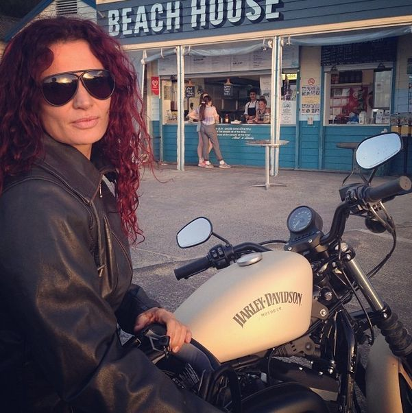 1000+ images about Danielle Cormack on Pinterest | Marriage ...