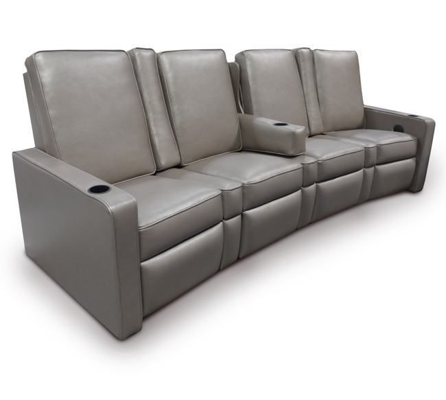 Sofa Bed Home Theater: 11 Best Home Theater Images On Pinterest