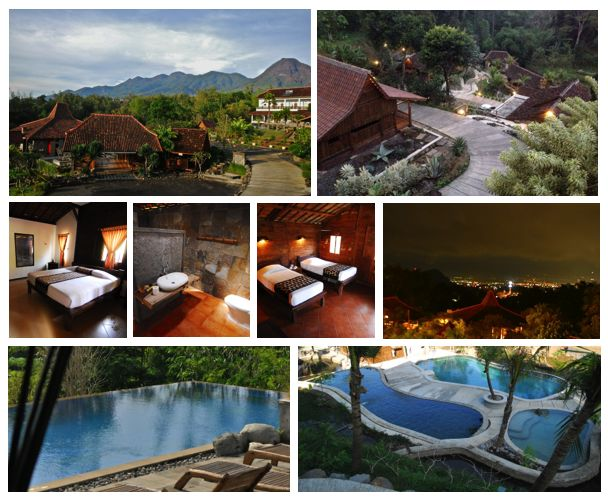 "Kampung Lumbung Batu - ECO FRIENDLY BOUTIQUE HOTELBATU - MALANGKampung Lumbung VIDEOhttps://www.youtube.com/embed/U8IJsZXIeBw""Kampung Lumbung ReviewsCALL+62 341 5025177  +62 85104444142"