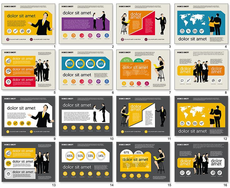 presentation-with-silhouettes-flat-design-powerpoint.jpg (770×630)