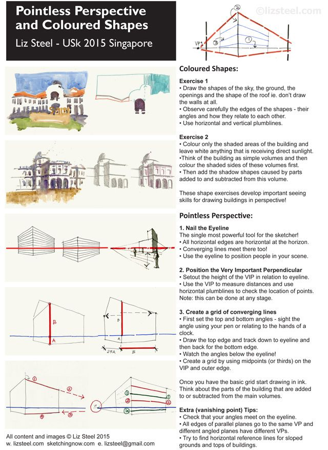229 best PERSPECTIVA images on Pinterest | Drawing art, Draw and ...