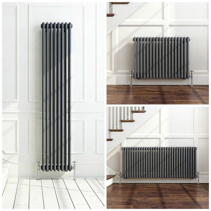 Image result for contemporary radiators