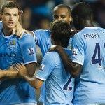 Prediksi Manchester City vs AS Roma 1 Oktober 2014