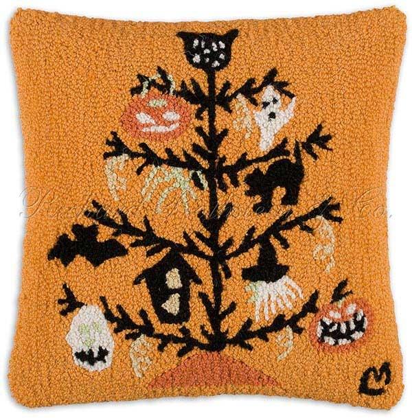 a halloween tree - Halloween Rugs