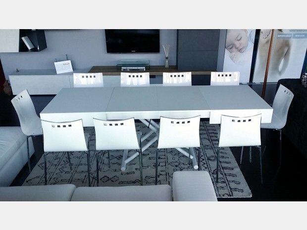Tavolo trasformabile ~ Oltre 25 fantastiche idee su tavolo ozzio su pinterest tavolo