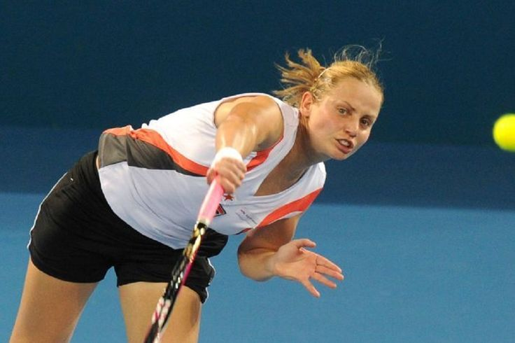 """Former Australian tennis star Jelena Dokic detailed alleged physical and mental abuse by her father in a new autobiography, """"Unbreakable.""""..."""