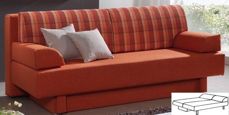 die besten 25 schlafsofa mit bettkasten ideen auf. Black Bedroom Furniture Sets. Home Design Ideas