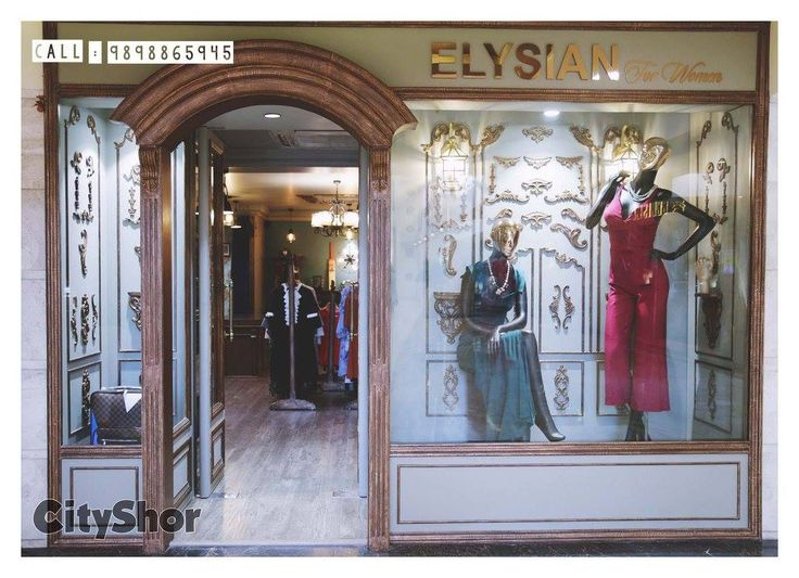 The store's merchandise actually makes you feel heavenly. Address: G-20, Rajhans Ornate, Parle Point, Surat. Contact: 9898865945 #Fashion #Footwear #Accessories #Jewellery #Bags #Elysian #CityShorSurat