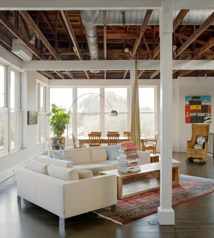 1020 best Möbel Deko Einrichtung images on Pinterest Bedrooms - wohnzimmer mit essbereich