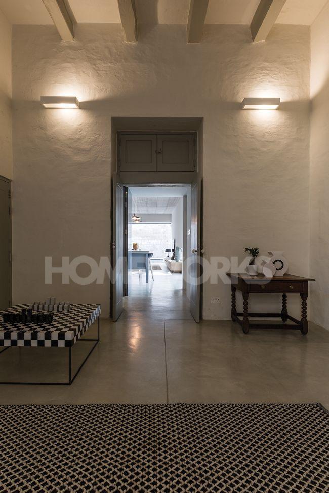 HW73 By Bernard Vella Architecture U0026 Design. MaltaHallwaysArchitecture  DesignHome ...