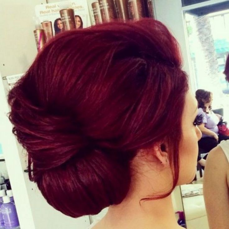 Amazing 30+ Beautiful Red Hair Color Ideas For Women Look More Pretty https://www.tukuoke.com/30-beautiful-red-hair-color-ideas-for-women-look-more-pretty-14918