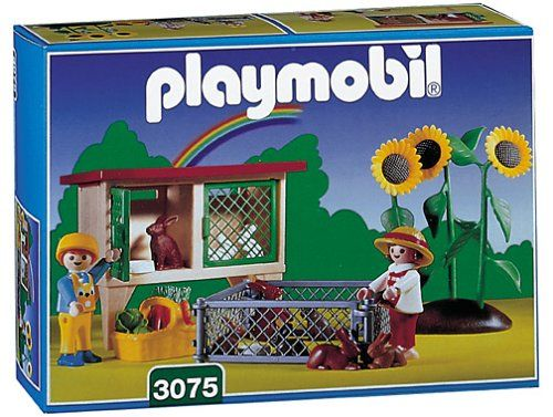 Farm Rabbit Hutch Playmobil http://www.amazon.co.uk/dp/B00005BNGN/ref=cm_sw_r_pi_dp_v9DTub14DRS50