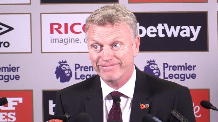 cool David Moyes First Full Press Conference After Becoming West Ham Manager