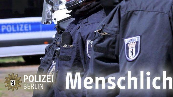 Inspirationsquelle Partypolizei  Berliner Polizei entschuldigt sich für Party  und wird gefeiert