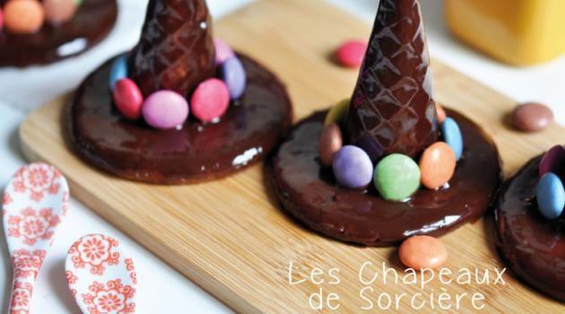 1000 images about halloween cuisine menus halloween recettes on pinterest halloween cupcakes - Recette de gateau d halloween ...